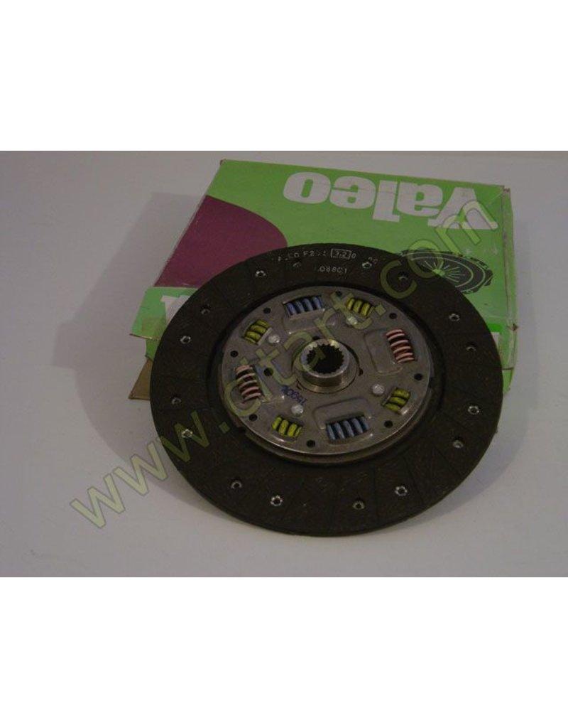 Disc plate valeo 66- Valeo Nr Org: 5432504