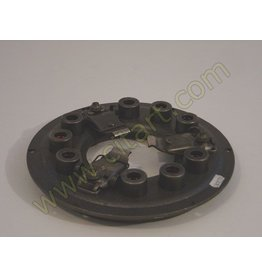 Clutch mechanism reconditioned 66-
