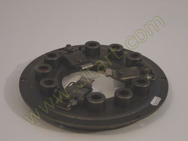 Clutch mechanism reconditioned 66- Nr Org: 5415874