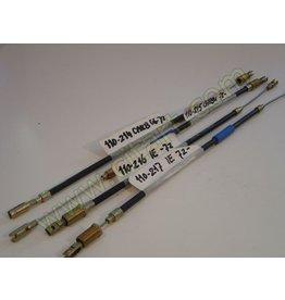 Cable de embrague -72