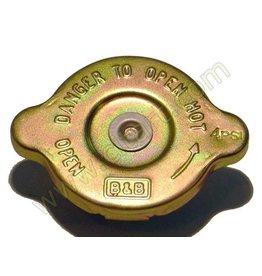 Radiator plug 280mbar