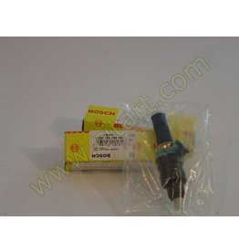 Petrol injector