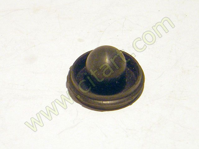 Amortiguador de caucho dosificador metal Nr Org: 5435902