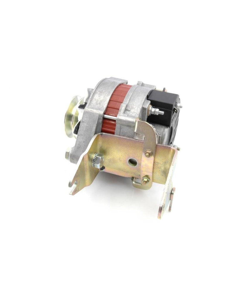 Alternator regulator integrated reconditioned Nr Org: 5440847