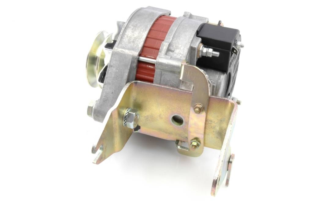 Alternator regulator integrated reconditioned Nr Org: 5440847