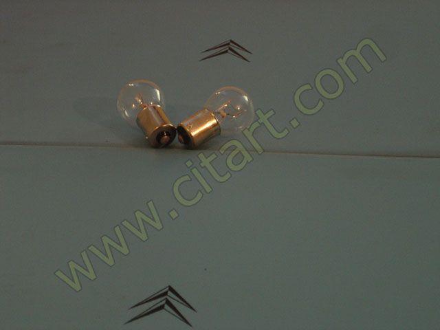 Bulb 12V - 5W Nr Org: 25919009