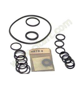 Gasket kit pump 7 pistons - 18 parts