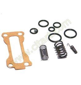 Repair kit clutch control carbu