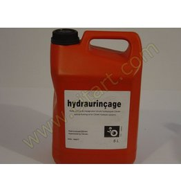 Liquide rinçage total système LHM - 5 litre(s)