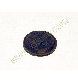 Rubber round plug