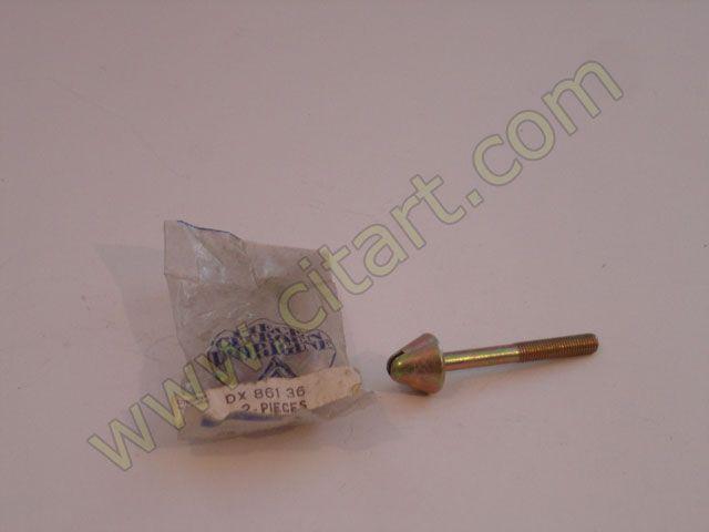 Closing bolt bonnet Nr Org: DX86136
