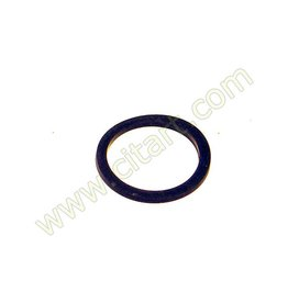 Rubber washer lock boot door