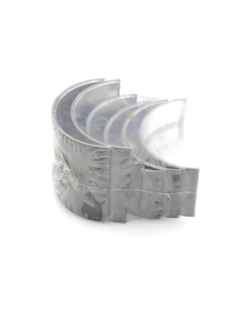 Crankshaft bearings -65 0,25mm 3 paliers Nr Org: DM11317/18