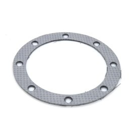 Gasket oil filter 1,8mm