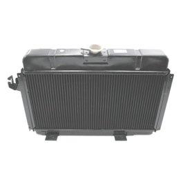 Radiator 3 rows 66-
