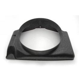 Windtunnel plastic