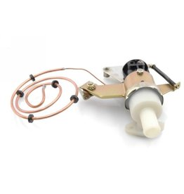 Heating valve 69-