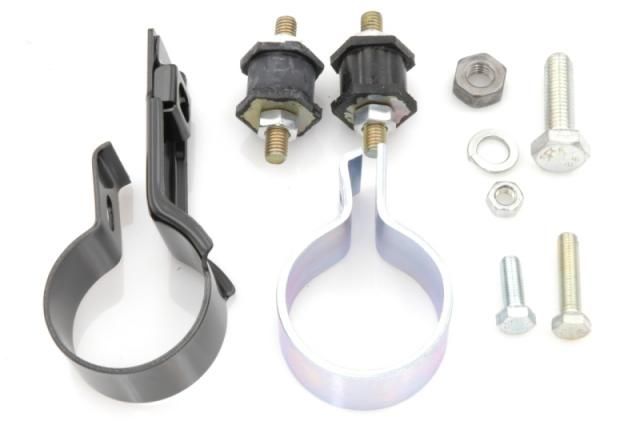 Exhaust system fixing kit front DS21 / DS23