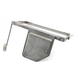 Battery frame Stainless Steel