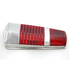 Tapa de linterna rojo pallas 67-70