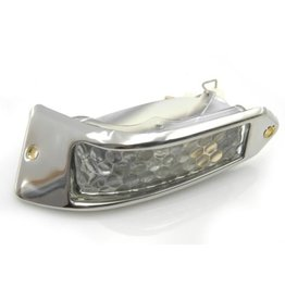 Front indicator white right pallas -68