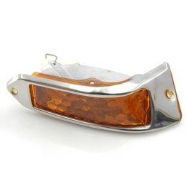 Front indicator orange left pallas -68