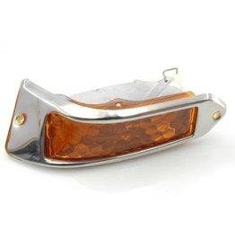 Front indicator orange right pallas -68