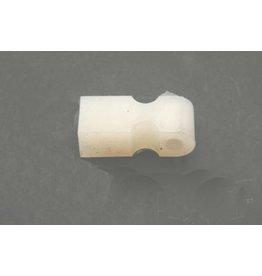 Nylon end anti - vibration piece