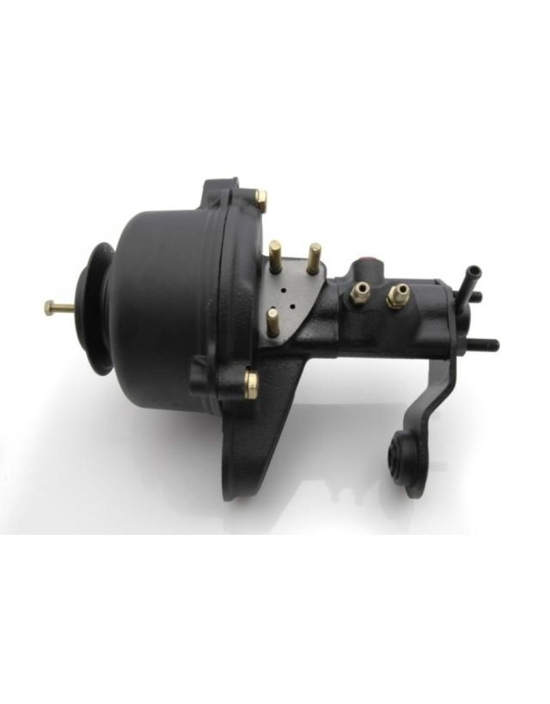 Centrifugal regulator reconditioned LHS Nr Org: DX314017