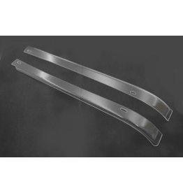 Deflecteurs puertas - 2 piezas