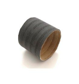 Defrosting duct 81mm l=65