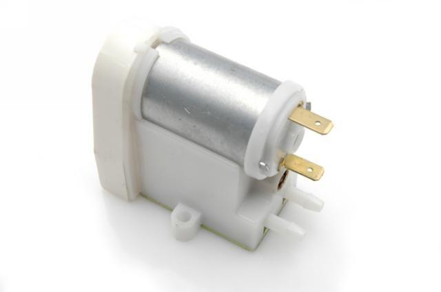 Pompe lave glace dernier modèle Nr Org: DX564209A