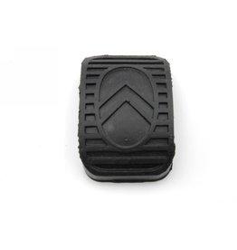 Rubber pad parking brake pedal (68 x 45)
