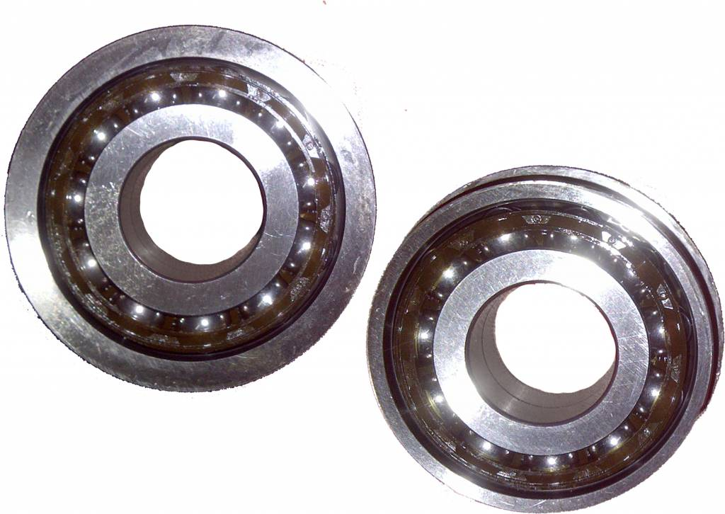 Double front bearing Nr Org: ZC9620164