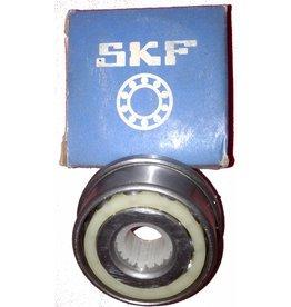 Double bearing BV4 55-75 (25 x 62 x 67,25 x 25,4)