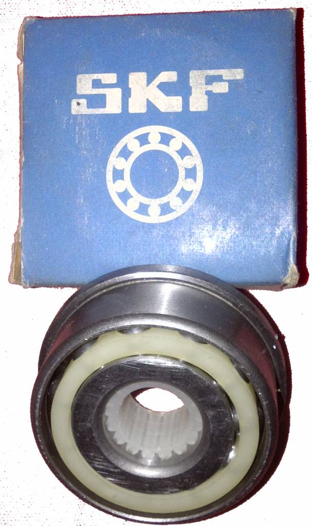 Double bearing 55-75 Nr Org: 5437164