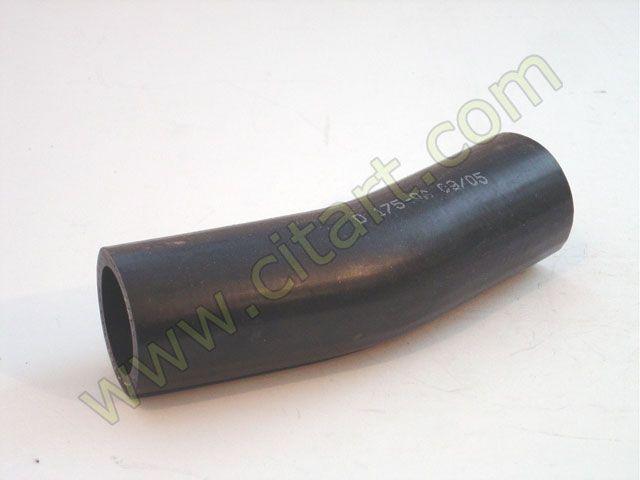 Racor de tubo de llenado l=163 Nr Org: D1739A