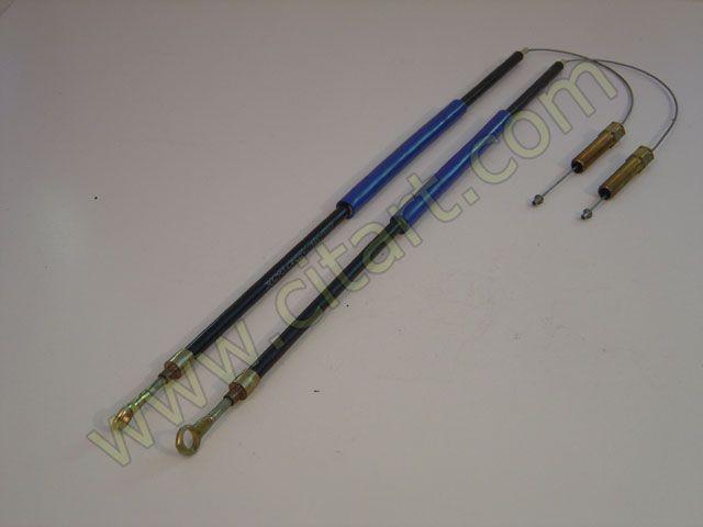 Cable mando de acelerador Nr Org: DX142325A