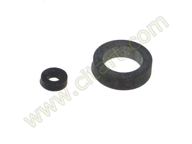 Big petrol injector rubber Nr Org: 5412354