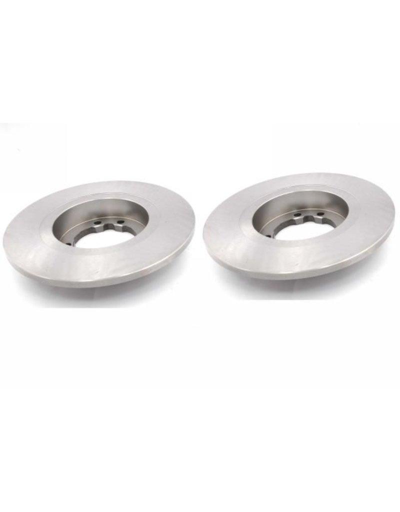 Brake discs set 66- Nr Org: 5405273
