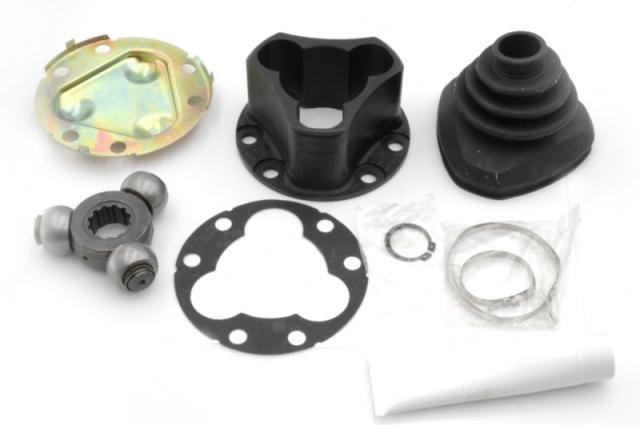 Driving house repair kit (rollers + plates) Nr Org: 5430517
