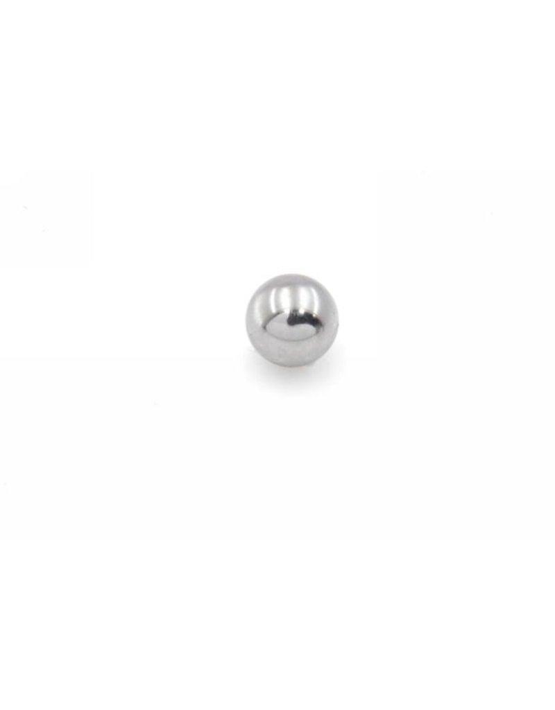 Bolla de varilla de piston -60 14,28mm Nr Org: 4106S