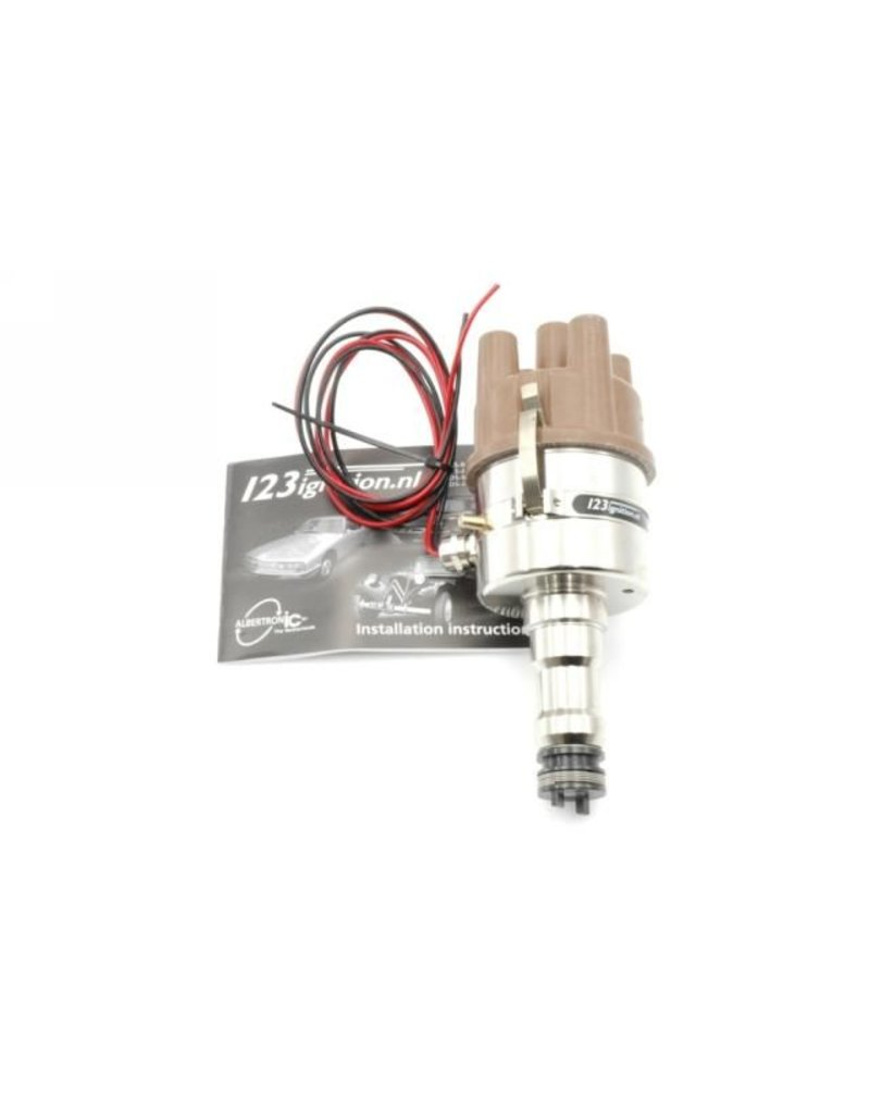 123 ignition Carbu + vacuum Nr Org: 123/DS-R-V