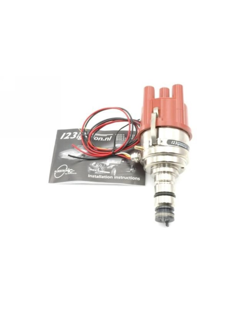 123 ignition + vacuum ID Nr Org: 123/DS-IE