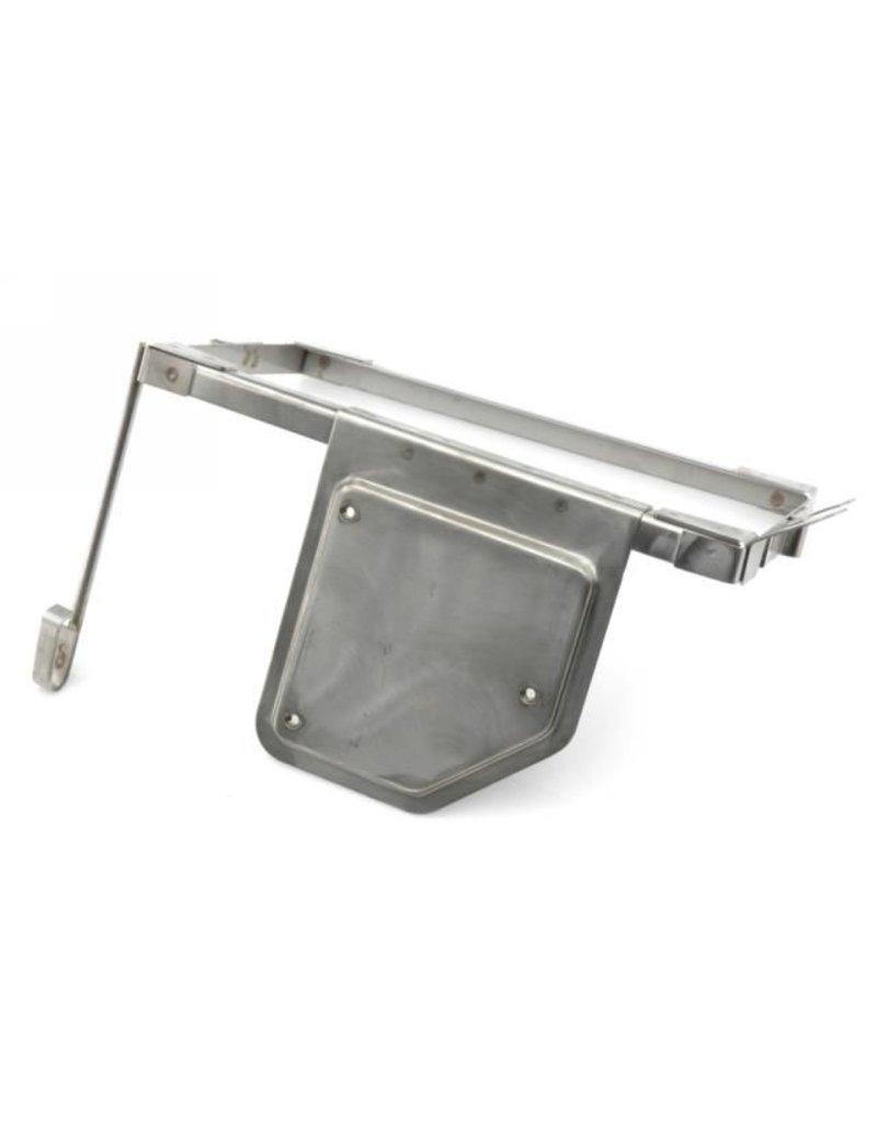 Battery frame Stainless Steel Nr Org: DV531297A