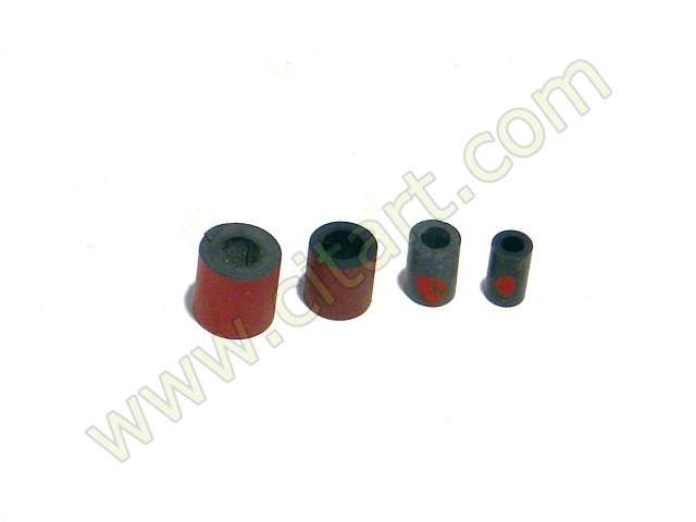 Caucho racor hidráulico LHS 4,5mm Nr Org: 21589009