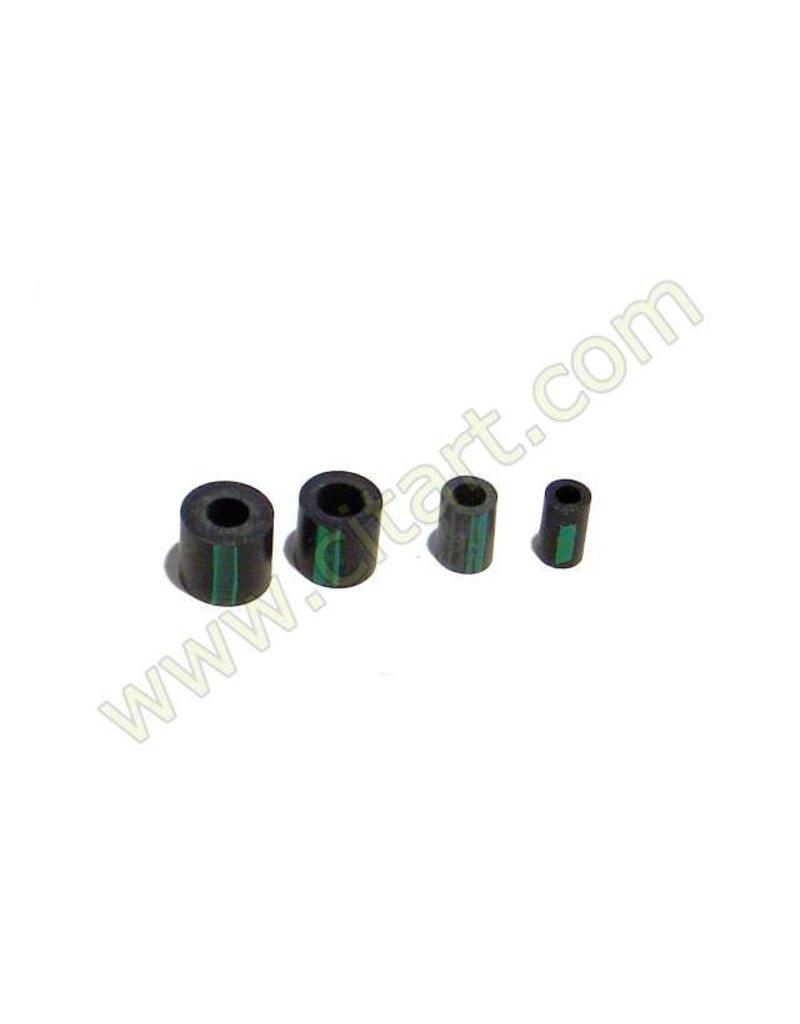 Caucho racor hidráulico LHM 4,5mm Nr Org: 96085784