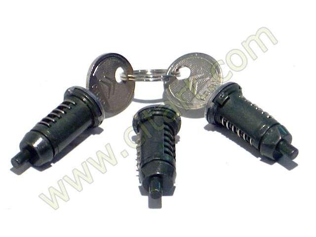 Door lock -72 Nr Org: D86174