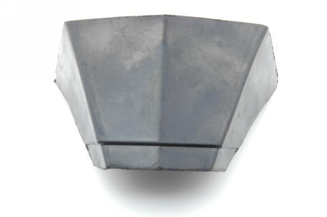 Central rubber buffer 68- Nr Org: DX61548
