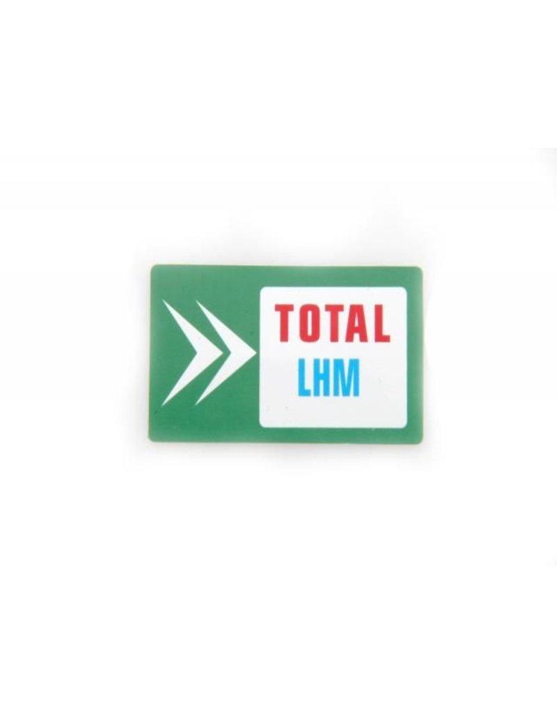 Adhesivo total LHM